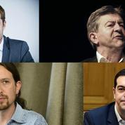 Vers un nouveau monde: après la social-démocratie, la gauche post-marxiste? (3/3)