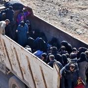 Des rebelles empêchent les civils de fuir Alep-Est