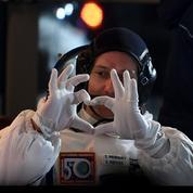 Thomas Pesquet: «On peut être astronaute et nul en géographie»