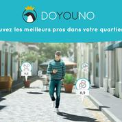 Doyouno : une application pour éviter les arnaques des petits travaux