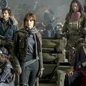 Quiz : connaissez-vous bien Rogue One, le spin-off de Star Wars?
