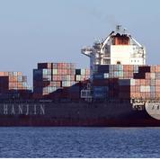 La faillite de Hanjin signe l'essoufflement du modèle coréen