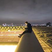 Ils ont escaladé l'Emirates Stadium