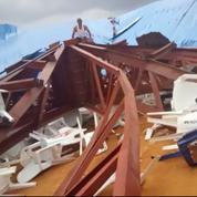 Des dizaines de morts dans l'effondrement du toit d'une église au Nigeria