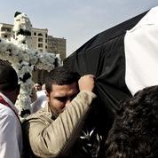 Jour de deuil en Égypte après l'attentat contre une église copte