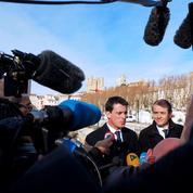 De Matignon au terrain, les lendemains difficiles de Manuel Valls