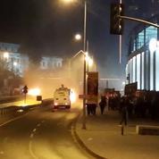 Après l'attentat d'Istanbul, la Turquie s'en prend aux Kurdes