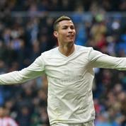 Ballon d'Or : la Une de France Football a fuité, Ronaldo lauréat et Griezmann 3e