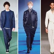 Comment percer dans la mode masculine?