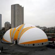 À Paris, un «centre de premier accueil» déjà dépassé par l'afflux de migrants