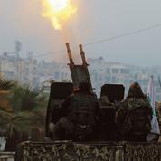 Rébellion syrienne : un modèle révolutionnaire parti en fumée