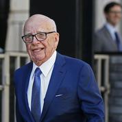 Rupert Murdoch sur le point de s'offrir la totalité du britannique Sky