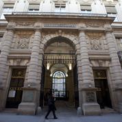 La Cour des comptes s'inquiète de l'avenir de La Poste
