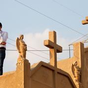 Égypte : l'État islamique revendique l'attentat du Caire