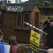 En Irlande du Nord, la nouvelle frontière de l'après-Brexit