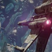 Rogue One: A Star Wars Story ,le grand retour de la Force