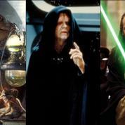 Star Wars ,des étoiles qui ne sont pas près de s'éteindre