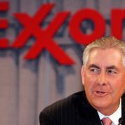 Le pétrolier Rex Tillerson pour une «diplomatie du deal»