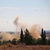 Syrie: la coalition tue des dirigeants de Daech impliqués dans les attentats de Paris