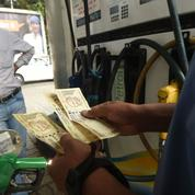 En Inde, l'usage des cartes de crédit est récompensé pour limiter le cash