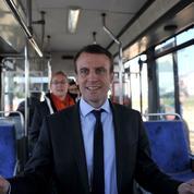 Les «cars Macron» gagnent en popularité