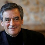 Présidentielle: François Fillon peaufine son équipe de campagne