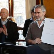 Prix Louis-Delluc 2016 : Stéphane Brizé au nom d'«Une Vie»