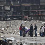 Alep, tache indélébile de l'héritage Obama