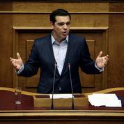 La France conteste la suspension de l'allégement de la dette grecque