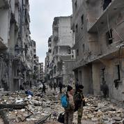 En moins de 24 heures, le cessez-le-feu vole en éclats à Alep