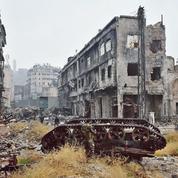 La trêve vole en éclats à Alep-Est