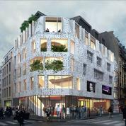 Le 360, un immeuble dédié à la musique à Barbès