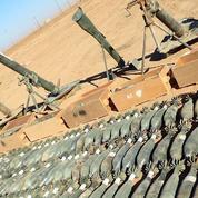 Irak: Daech avait bâti une industrie de l'armement sophistiquée