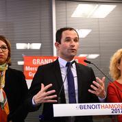 Primaire à gauche : Benoît Hamon, l'outsider qui veut créer la surprise