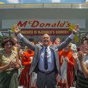 Michael Keaton dans Le Fondateur :«McDo peut devenir la nouvelle église américaine»