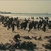 Le film Dunkerque de Christopher Nolan promet d'être intense