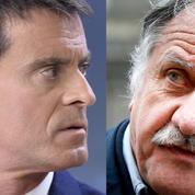 49-3 : la volte-face de Valls fait sourire la gauche