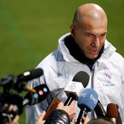 Arbitrage vidéo : Zidane et les joueurs du Real Madrid sont contre