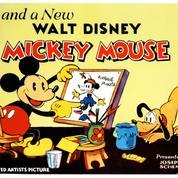 Mickey, Minnie, Dingo... mais d'où viennent ces personnages de Disney ?