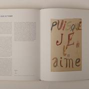 Lettres, calligrammes, manuscrits ,d'Apollinaire: le flâneur de génie