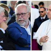 Accueil des réfugiés : le Pape félicite Hidalgo, le FN scandalisé