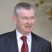 Détournements de fonds au Sénat: l'ex-ministre Henri de Raincourt mis en examen