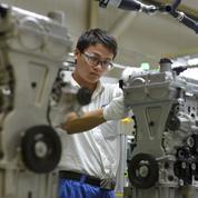 General Motors serait dans le collimateur de la Chine