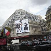 La Ville de Paris part en guerre contre l'affichage sauvage