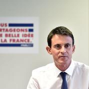 Manuel Valls propose de supprimer le 49-3