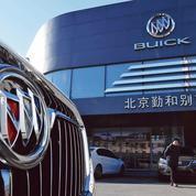 General Motors, victime collatérale des provocations de Trump contre Pékin