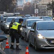 La circulation alternée reconduite samedi à Paris et en proche banlieue