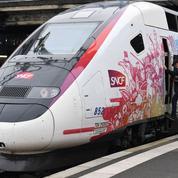 Wi-Fi dans les TGV : un tiers des passagers privés du service à son lancement