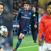 Le PSG champion de France des salaires