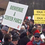 La suspension du chantier du Center Parcs de Roybon confirmée en appel
